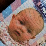 How to take the perfect baby passport photo at home