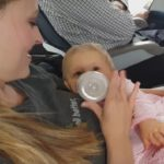 Flying with Breastmilk, Formula, and Baby Food: A how-to guide