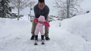 Parenthood and Passports - Ski School in Steamboat