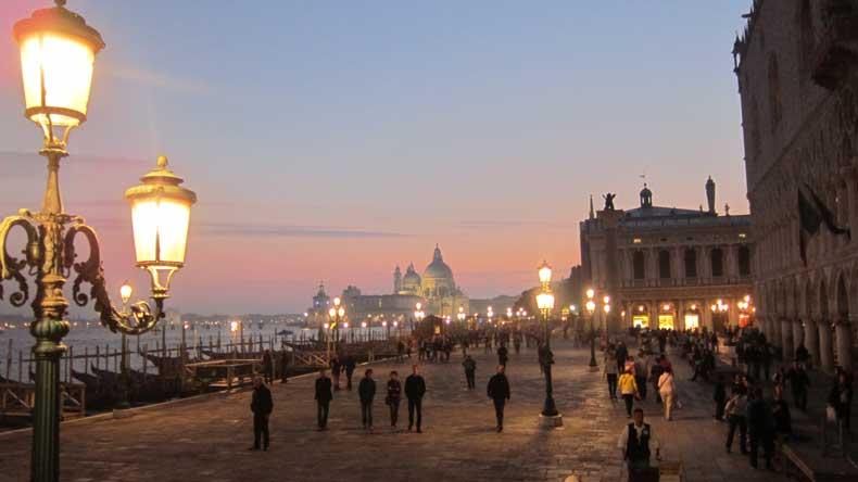 Venice, Italy things to do