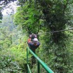 Zip lining in Costa Rica: What to know and where to go
