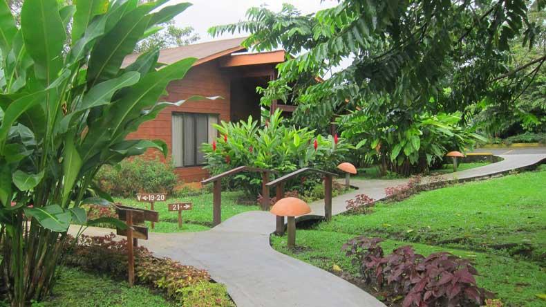 Hotel Silencio del Campo Costa Rica - La Fortuna hotel