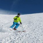 What to wear skiing - a first-time skier's guide