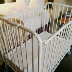Hotel cribs and portable travel cribs - ensuring safe sleep when traveling