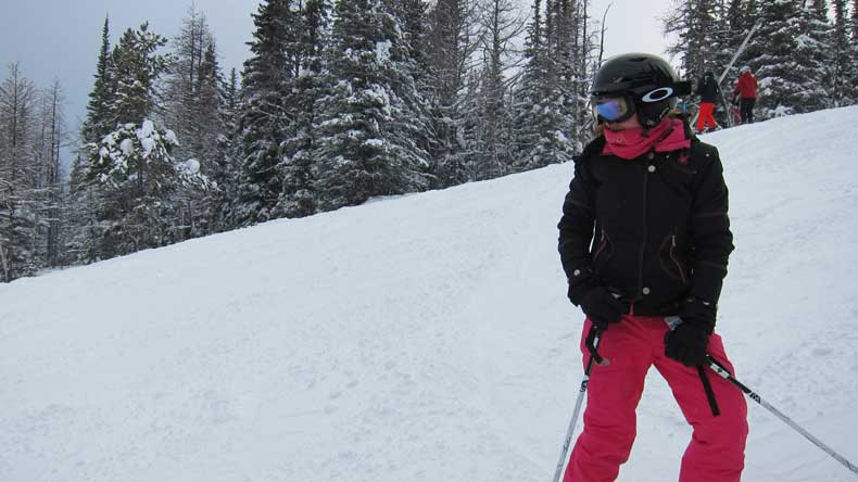 Parenthood and Passports - What to do in Banff