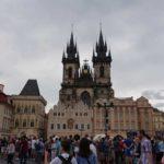 Parenthood and Passports - Czech Republic's name change