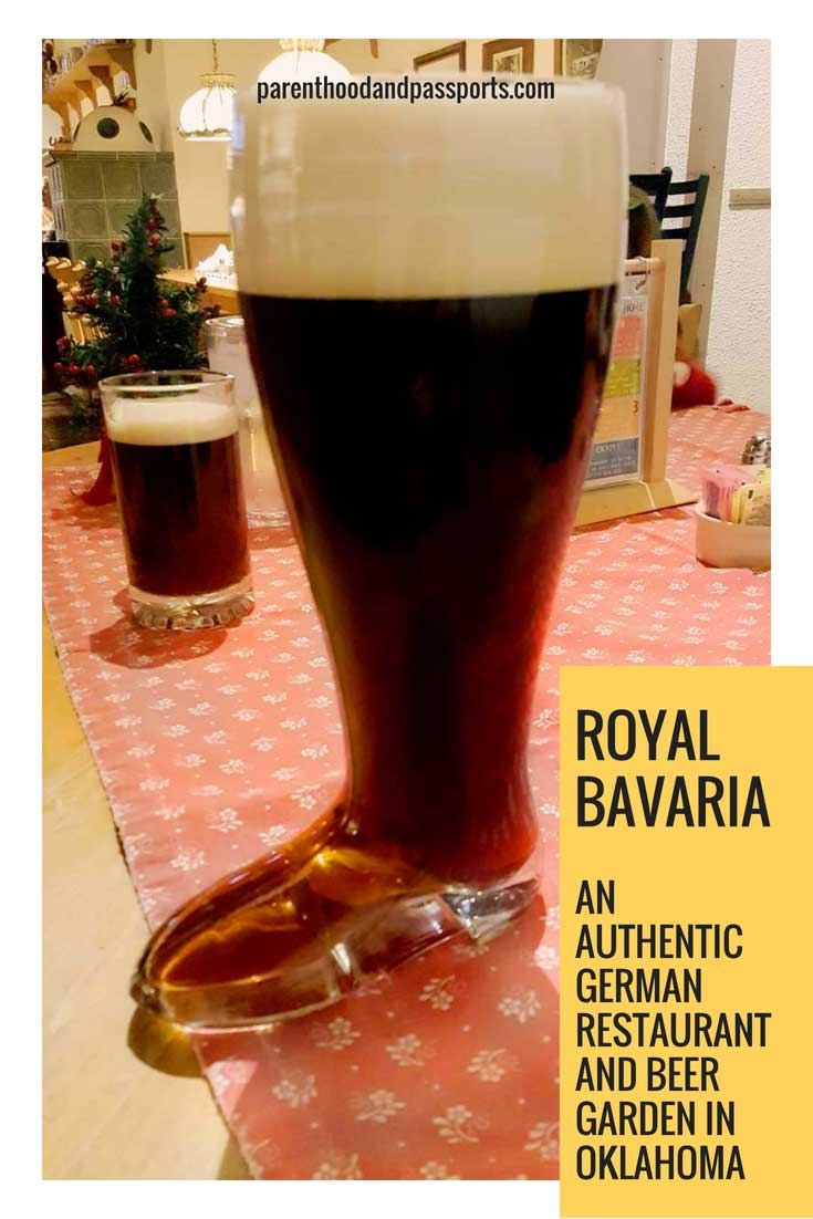 Royal Bavaria -German Restaurant in Oklahoma City