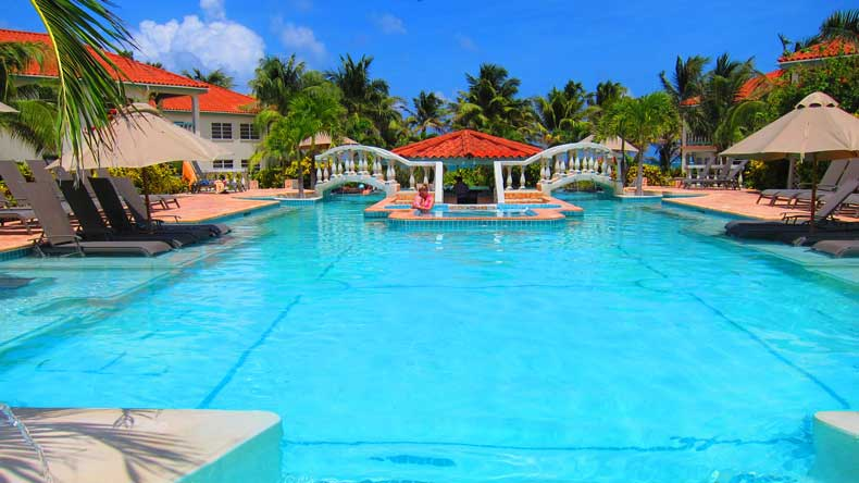 Belizean Shores review