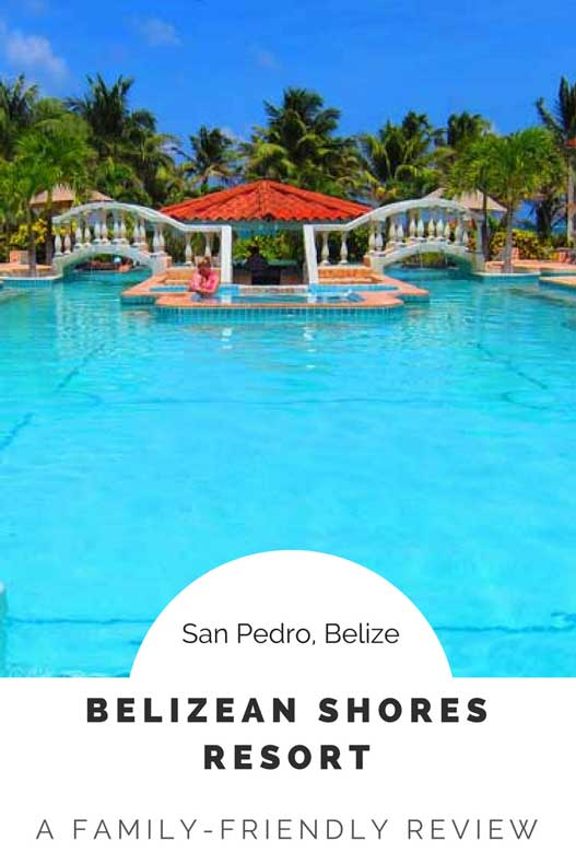 Ambergris Caye budget-friendly resort -Belizean Shores review