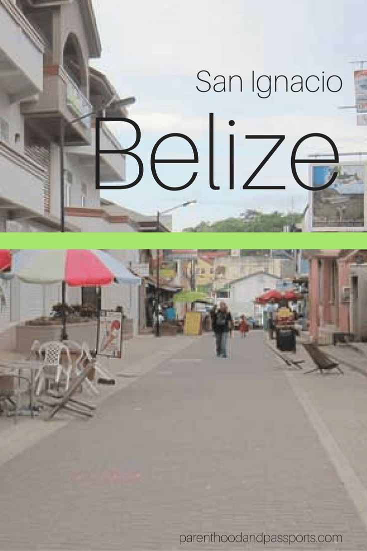 Things to do in San Ignacio, Belize