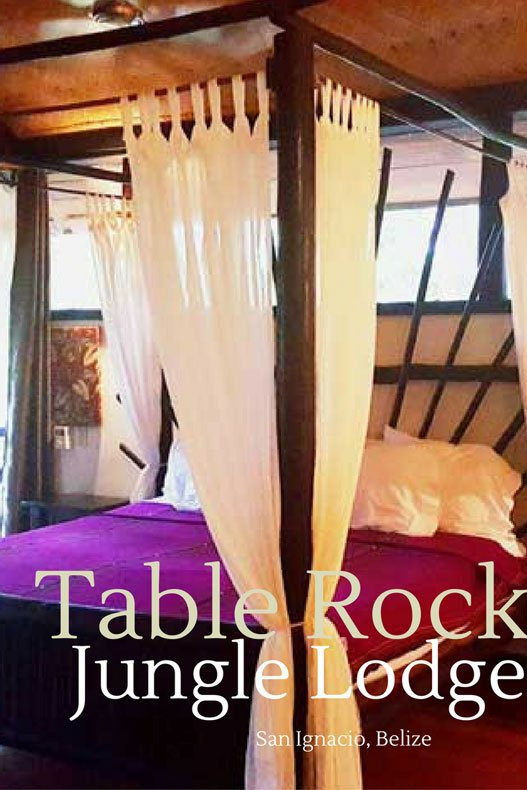 Table Rock Jungle Lodge - Belize