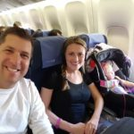 What a long flight with a toddler is really like