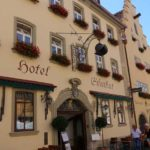 Hotel Eisenhut: A family-friendly review