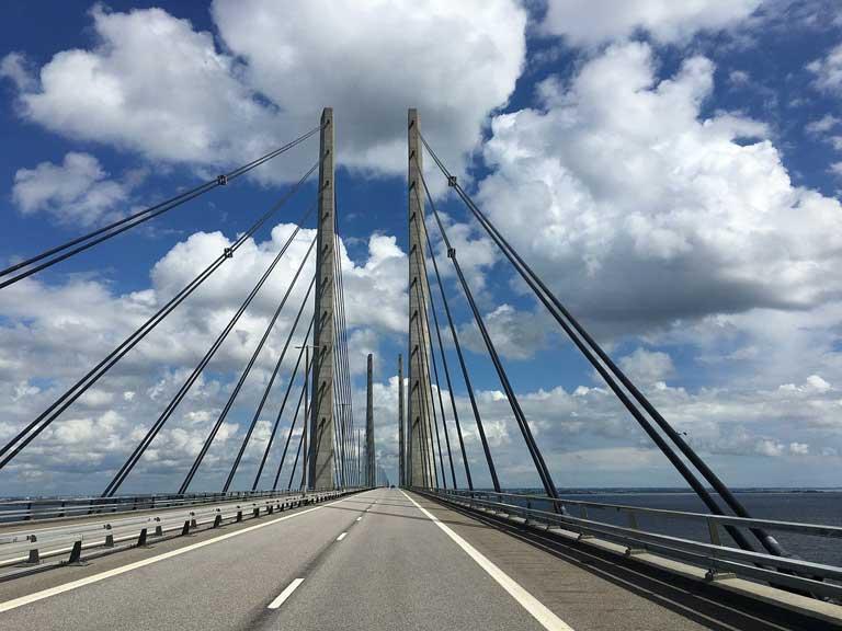 Europe road trip tips