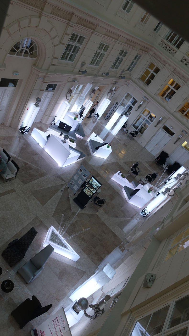 Brno Czech Republic luxury hotel