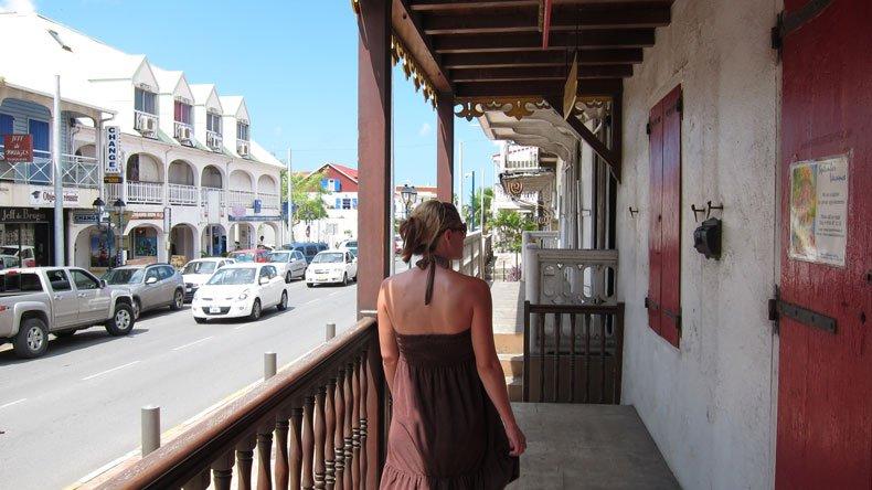 Things to do in Saint Martin - Marigot