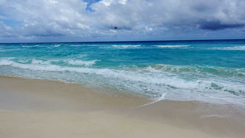 Cancun vs Playa del Carmen vs Tulum beaches