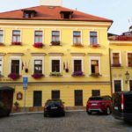 Where to stay in Prague, Czech Republic: Hotel U Pava