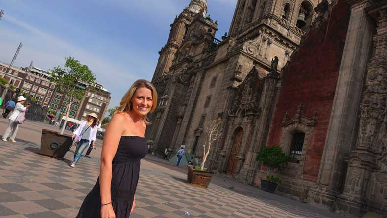 What to do in Mexico City - Mexico City itinerary