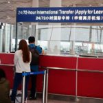 How to get a 72 hour visa to China