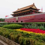 One day in Beijing with kids