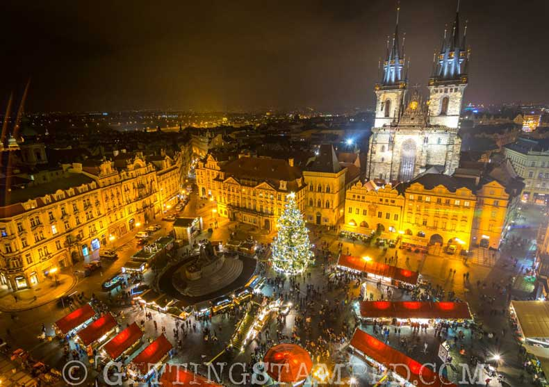 best christmas destinations prague - Best Christmas Destinations
