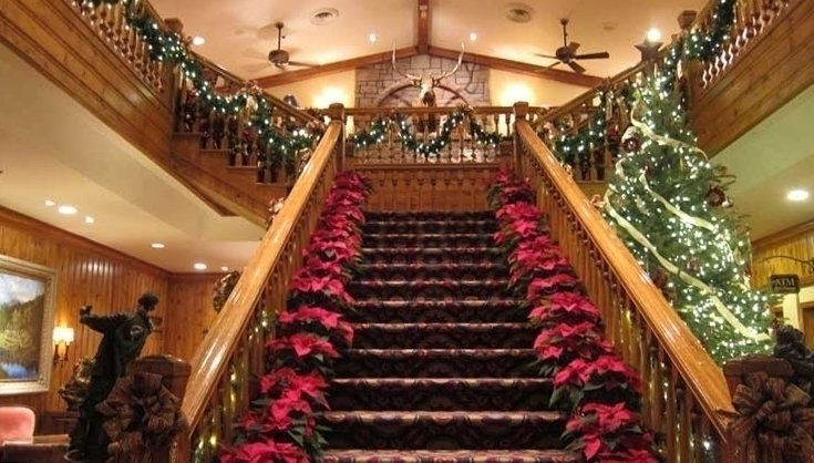 Best Christmas Destinations - Jackson