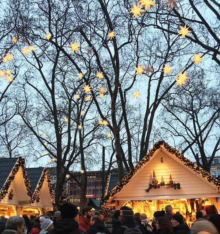 Best Christmas Destinations - Cologne