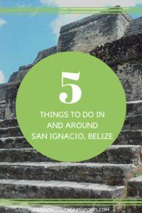 things to do in San Ignacio Belize