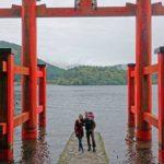Day trip to Hakone, Japan using the Hakone FreePass