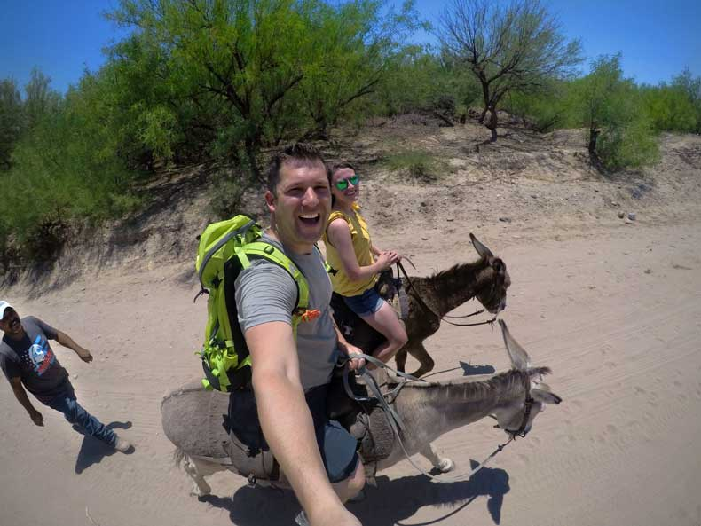 boquillas mexico donkey ride