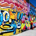 Best street art in Oklahoma City