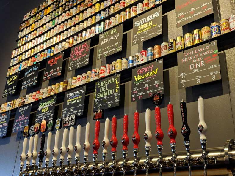 Coop Ale Works -Best breweries in Oklahoma City