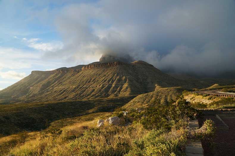 Guadalupe-Peak-Texas