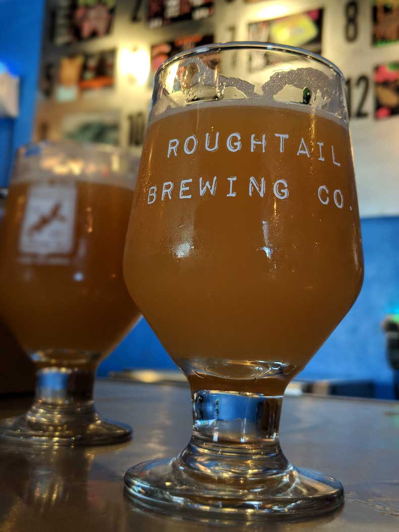 Roughtail- Craft Breweries in Oklahoma City