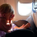 How to overcome toddler and baby jet lag faster and easier