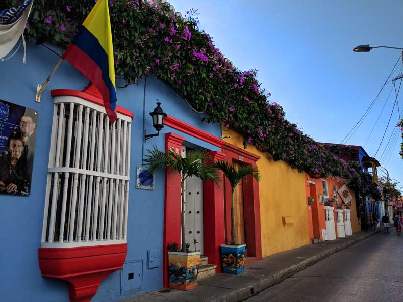 Cartagena Colombia with kids things to do