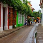 Where to stay in Cartagena: Old Town, Getsemani, or Bocagrande?