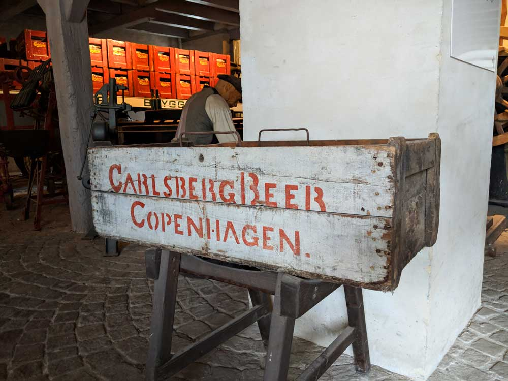 Things to do in Copenhagen Carlsberg Brewery