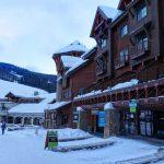 Big Sky, Montana - the best resort for beginner skiers
