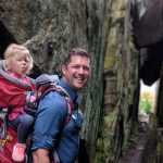An honest review of the Deuter Kid Comfort 3 Child Carrier