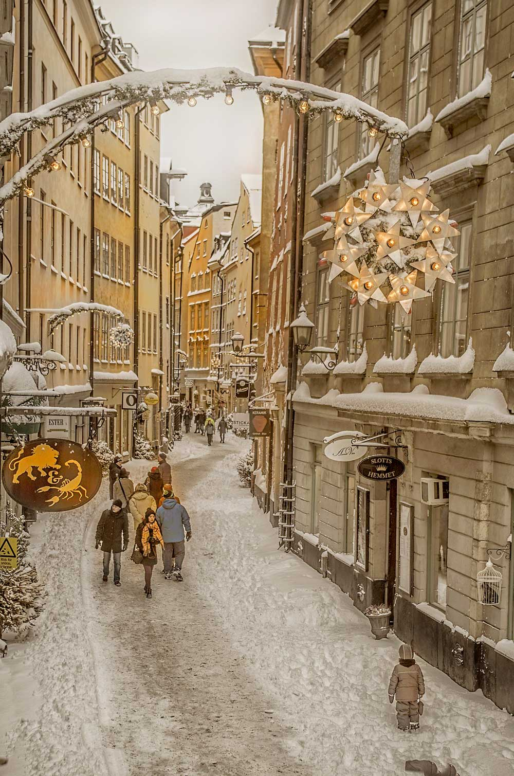 stockholm best winter wonderlands