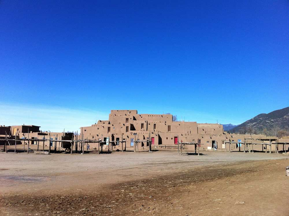Things to do in Taos with kids