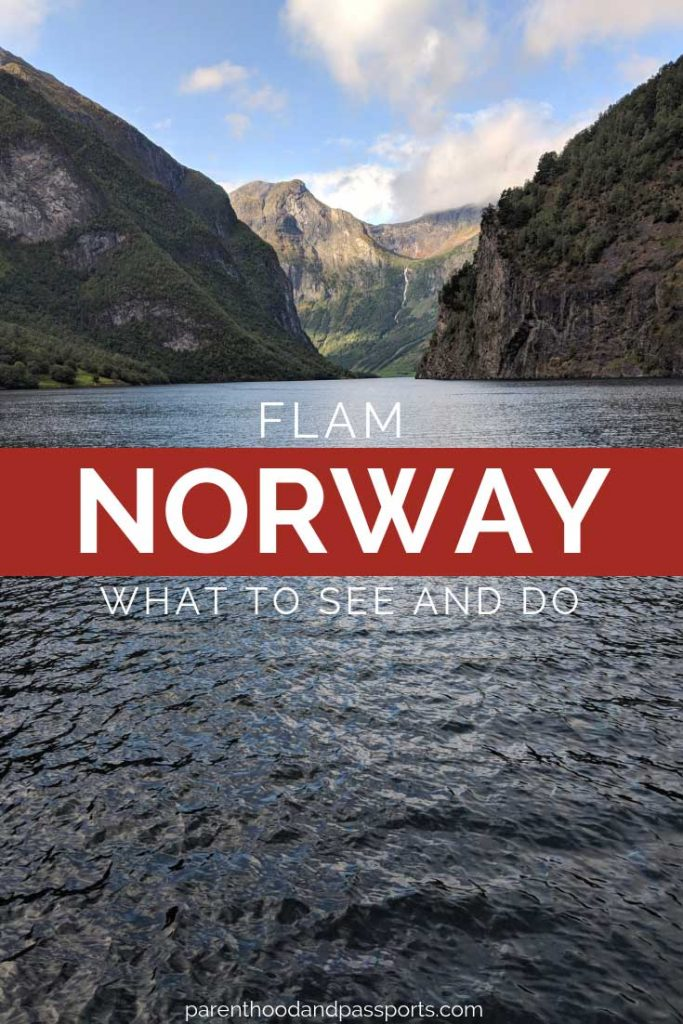 Flam Norway - what to see and do in the charming village located in one of the best fjords in Norway.