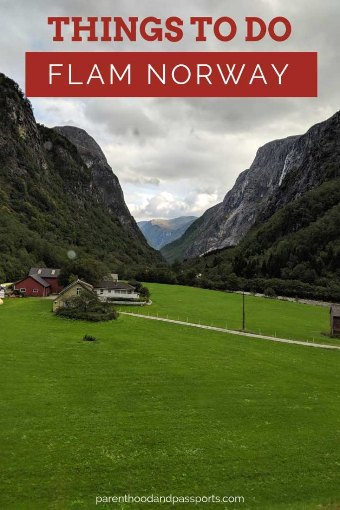 Things to do in Flam Norway. A look at what to do in Flam in one day. From the Flam Railway to a fjord cruise and easy hikes in Flam Norway that offer breathtaking views, this guide to Flam Norway is perfect for families, couples, or solo travelers in Norway.