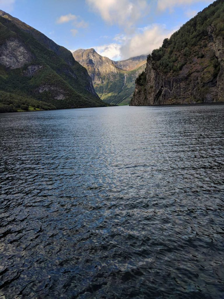 What to do in Flam fjord cruise