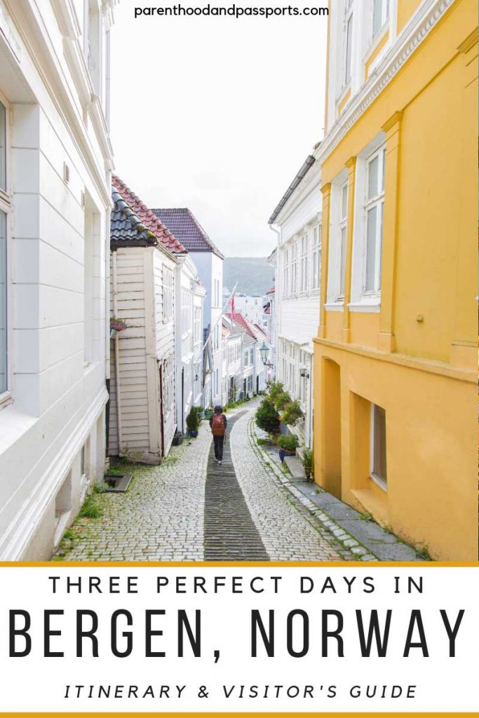3 days in Bergen Norway. Bergen is a magical city regardless of the season or time of year in which you visit. This Bergen itinerary will help you plan a trip to Bergen for 1, 2, or 3 day.