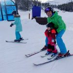 Teaching toddlers to ski - Tips and lessons from parents who've done it