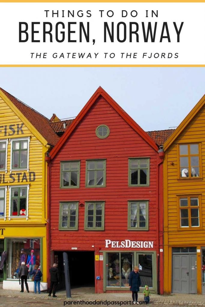 Known as the gateway to the fjords, Bergen, Norway is a magical city. Here are the top things to do in Bergen, in the rain, shine, or even in winter.