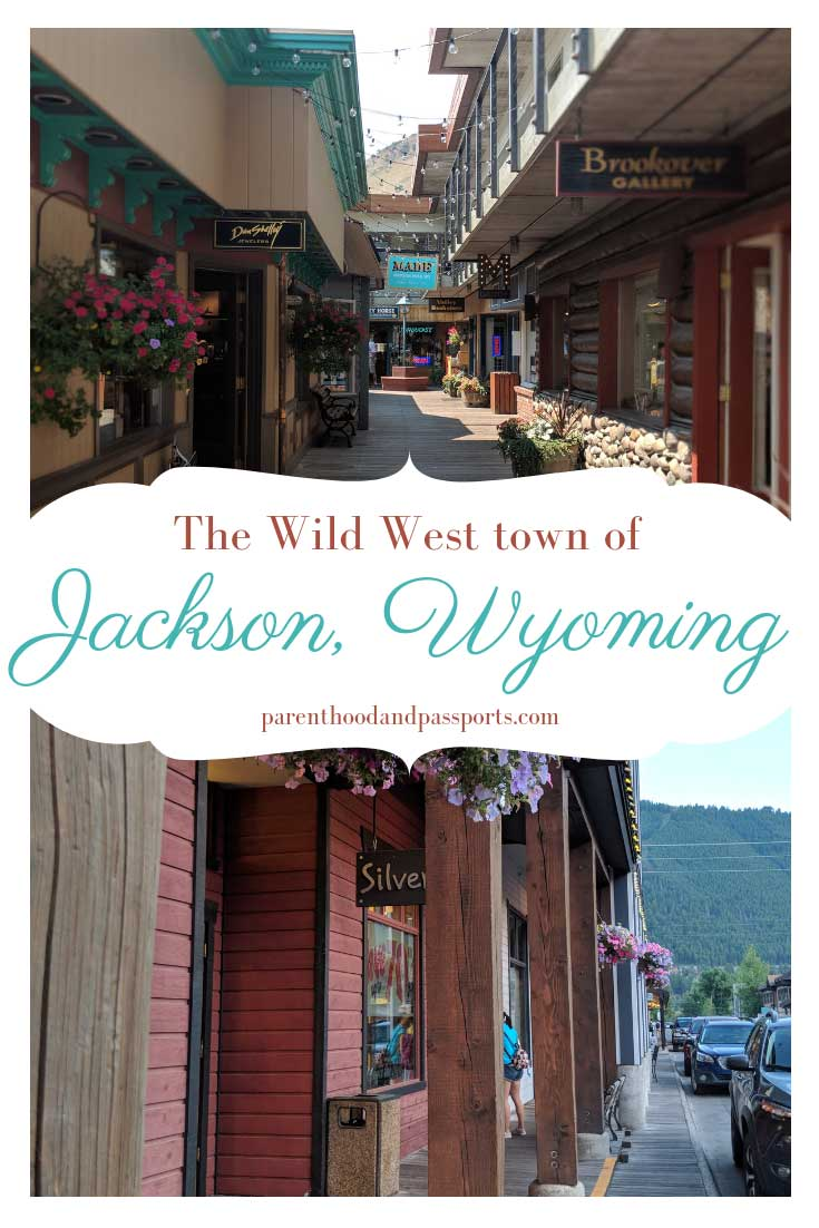 Things to do in Jackson, Wyoming. A true Wild West town and home to the longest running shootout in the United States.